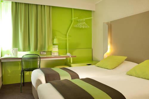 Campanile Paris Porte d'Italie - Le Kremlin Bicêtre : Hotel near Ivry-sur-Seine