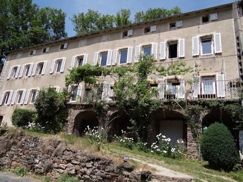 Au Prieure Saint Jean : Guest accommodation near Saint-Sever-du-Moustier