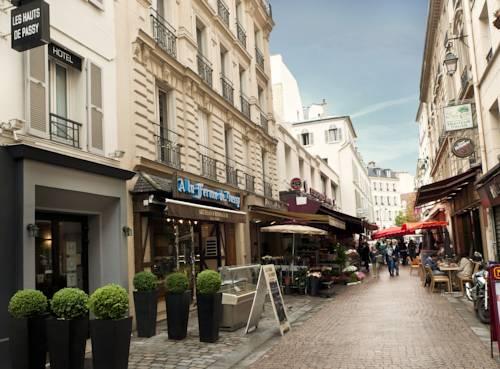 Paris 16e arrondissement map of paris 16e arrondissement - Location meuble paris 16e arrondissement ...