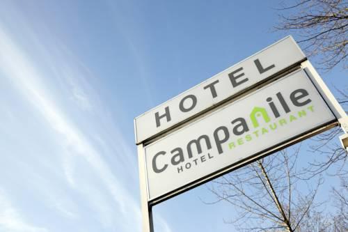 Campanile Sannois - Ermont : Hotel near Argenteuil