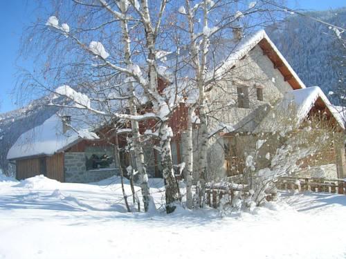Chambres d'hôtes l'Abondance : Guest accommodation near Saint-Jean-Saint-Nicolas