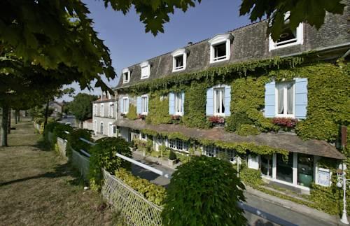 Hostellerie Saint-Jacques : Hotel near Abjat-sur-Bandiat