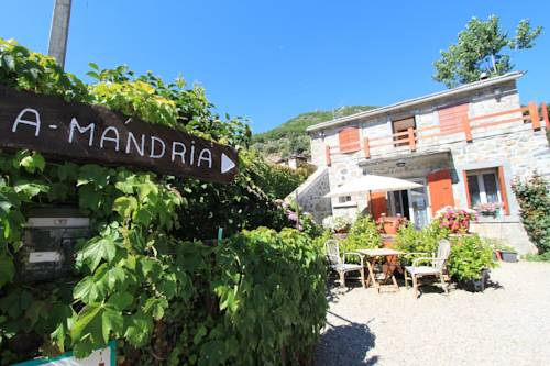 A Mandria : Guest accommodation near Albertacce