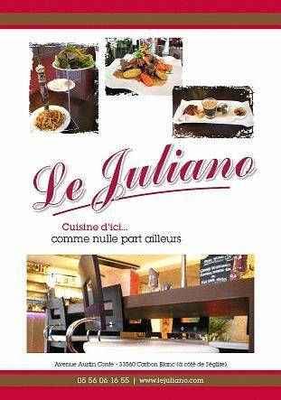 Le Juliano : Hotel near Saint-Romain-la-Virvée