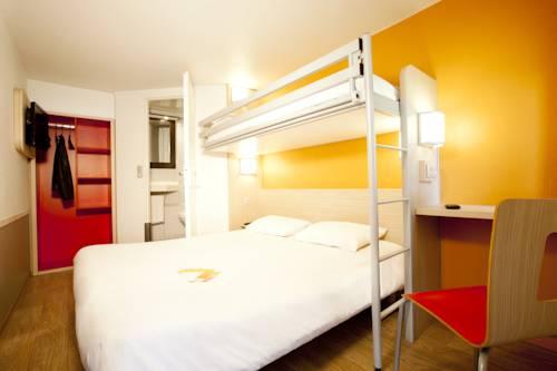 Premiere Classe Villepinte - Parc des Expositions : Hotel near Tremblay-en-France