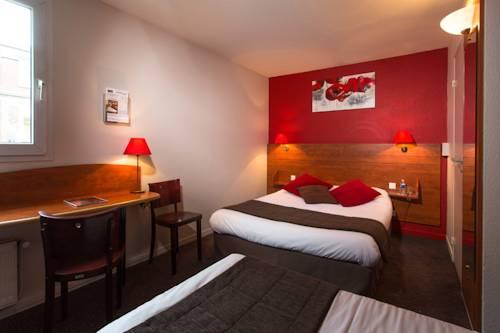 Kyriad Rouen Centre : Hotel near Rouen