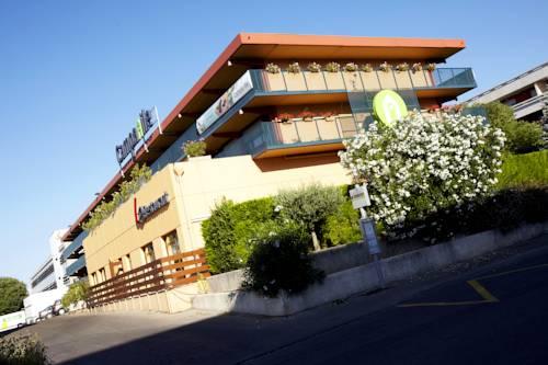 Campanile Nîmes Centre Mas-Carbonnel : Hotel near Nîmes
