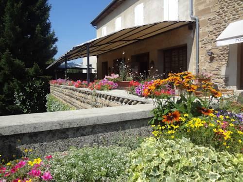 Hôtel Le Relais : Hotel near Marcollin