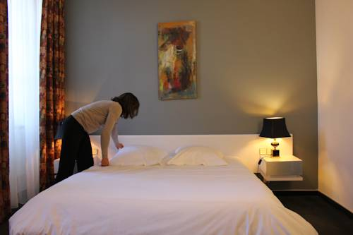 Au Pavillon du Frêne : Hotel near Saint-Sever-du-Moustier