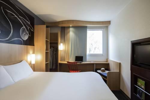 Hotel Ibis Malakoff