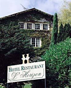 L'Horizon : Hotel near Thionville