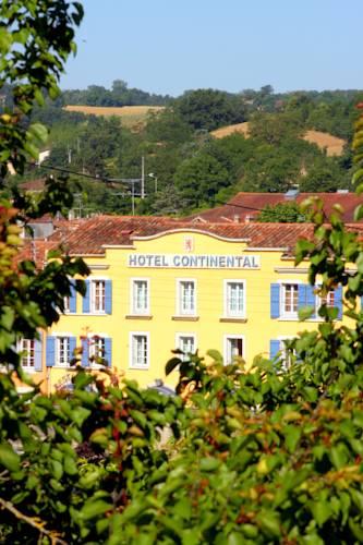 Hotel Restaurant Condom Gers