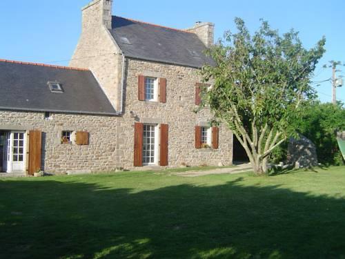 Oudoty : Bed and Breakfast near Brignogan-Plage