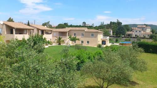 Au Bien Etre : Guest accommodation near Balazuc