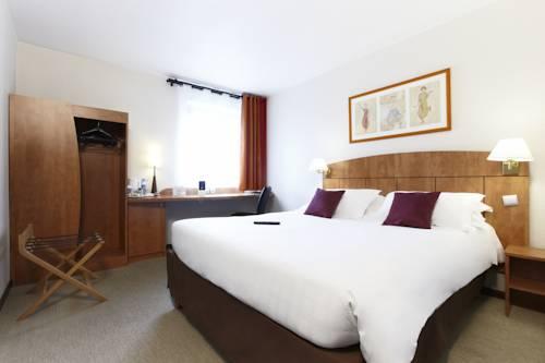 Kyriad - Créteil - Bonneuil-sur-Marne : Hotel near Saint-Maur-des-Fossés