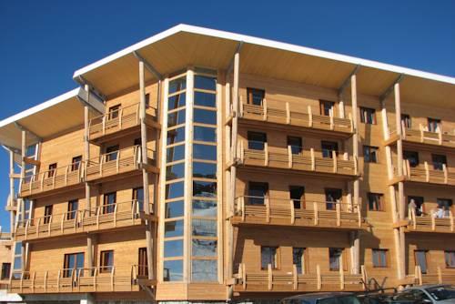 Les Balcons De Recoin - Chamrousse : Guest accommodation near Chamrousse
