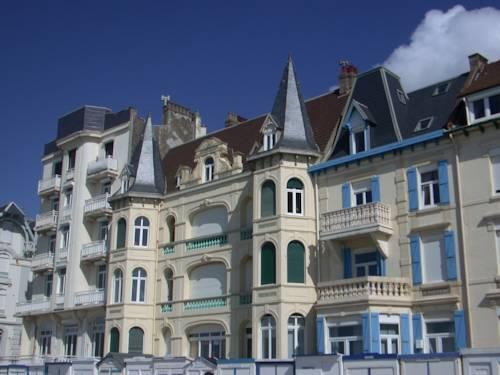 Hotel St Martin Boulogne