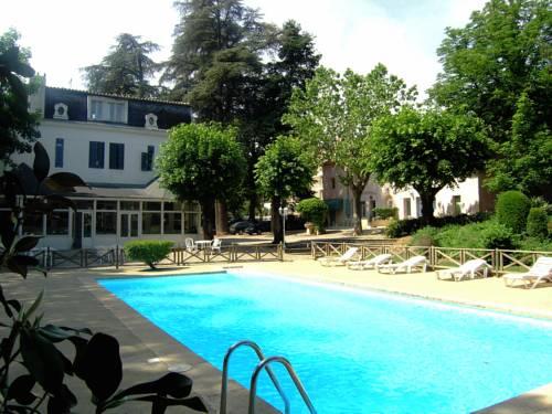 Villa Castellane : Hotel near Gréoux-les-Bains