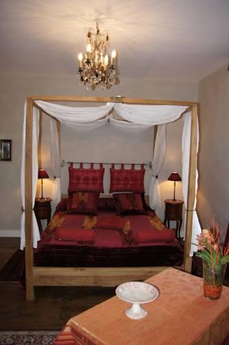 Le Clos de la Muse : Bed and Breakfast near Javerdat
