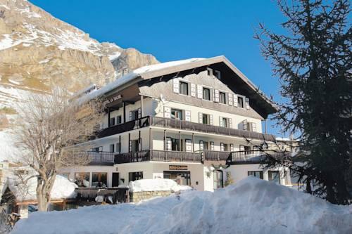 La Galise : Hotel near Val-d'Isère