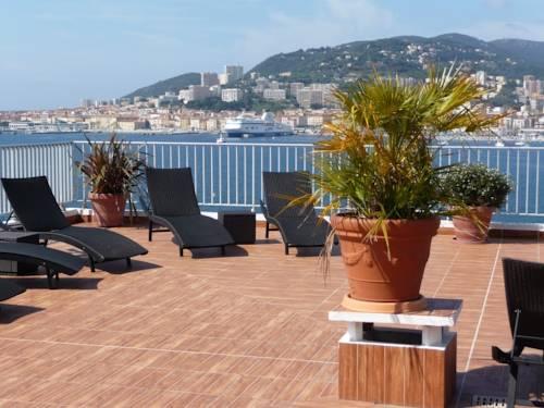 Hôtel Spunta Di Mare : Hotel near Ajaccio