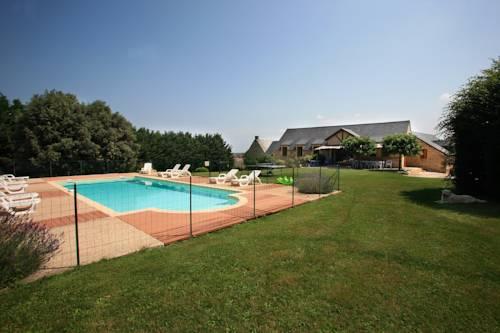 La Grange de Joseph : Guest accommodation near Archignac