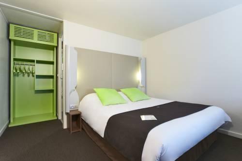 Campanile Vierzon : Hotel near Vierzon