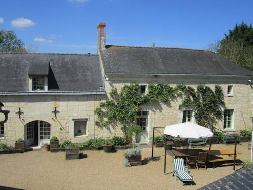 La Cotinière : Guest accommodation near Ambillou-Château