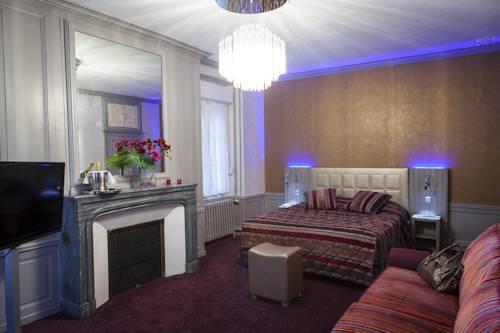 Inter-Hotel Archotel : Hotel near Yonne
