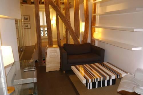 Hotel paris 14e arrondissement hotels near paris 14e for Hotel design 75014