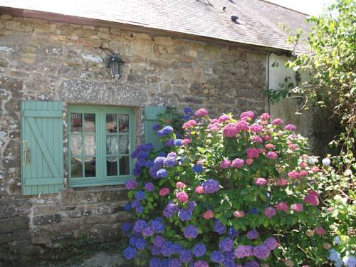 Maison de vacances du Clos Saint Nicodème : Guest accommodation near Quéven