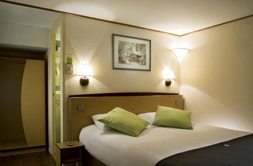 Campanile Orléans Ouest ~ La Chapelle-St-Mesmin : Hotel near Orléans