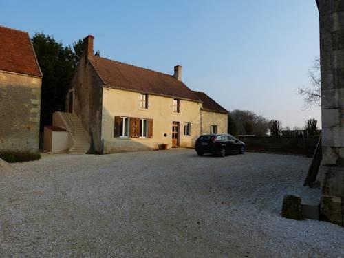 La Petite Montoise : Apartment near Donzy