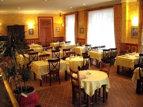 Le Relais : Hotel near Puy-de-Dôme