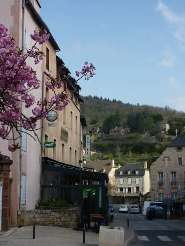 La Citadelle : Hotel near Saint-Saturnin