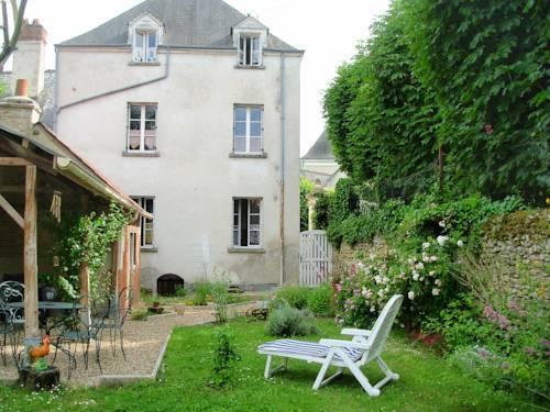 Gîtes du Puits Joli : Apartment near Amboise