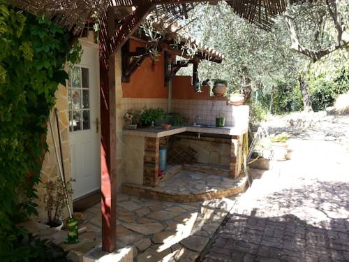 Gite l'Arche : Guest accommodation near Blausasc