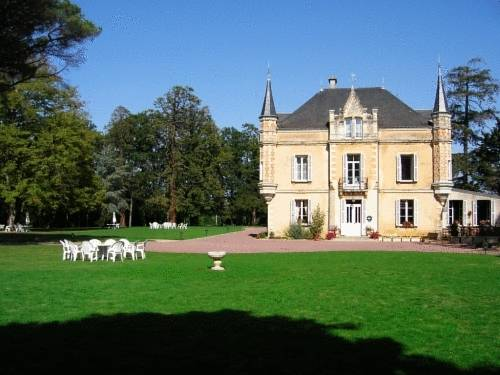 Hôtel La Ferrière : Hotel near Loire-Atlantique