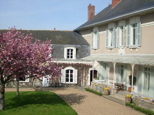La Rousselière : Bed and Breakfast near Chalonnes-sur-Loire