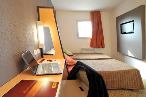 Hôtel balladins Esbly / Marne-La-Vallée : Hotel near Mareuil-lès-Meaux