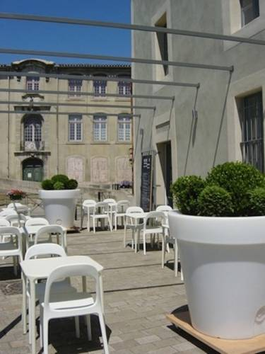 Bloc G : Bed and Breakfast near Carcassonne