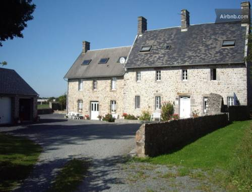 La Maison du Pois de Senteur : Bed and Breakfast near Coutances