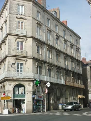 hotel saint herblain hotels near saint herblain 44800 france. Black Bedroom Furniture Sets. Home Design Ideas