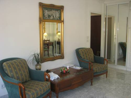 Studio Albert 1er : Apartment near Menton