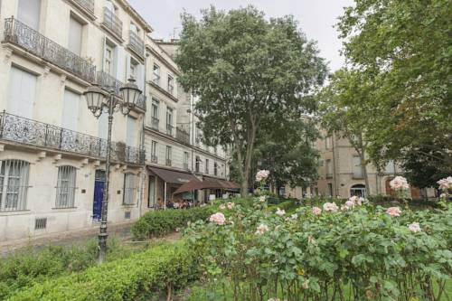 Appartement Canourgue : Apartment near Montpellier