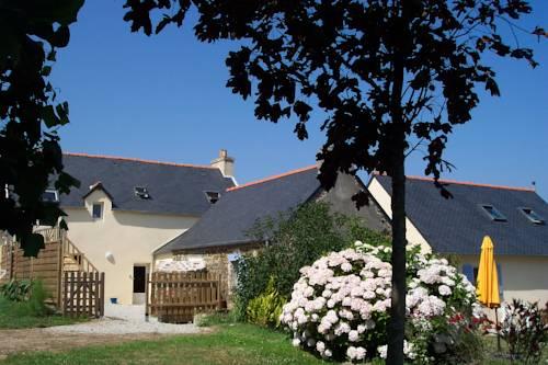 Maison d'hôtes Les Capucins : Bed and Breakfast near Plouzané