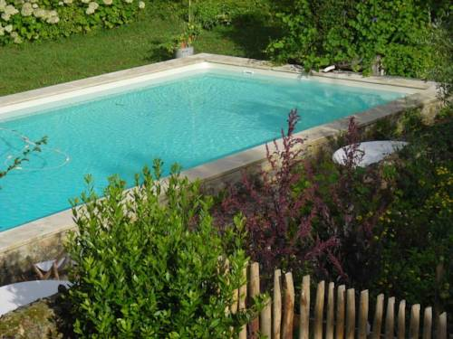 Manoir De Vaux : Bed and Breakfast near Baracé