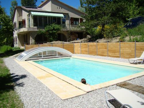 Gite Barbier : Hotel near Drôme