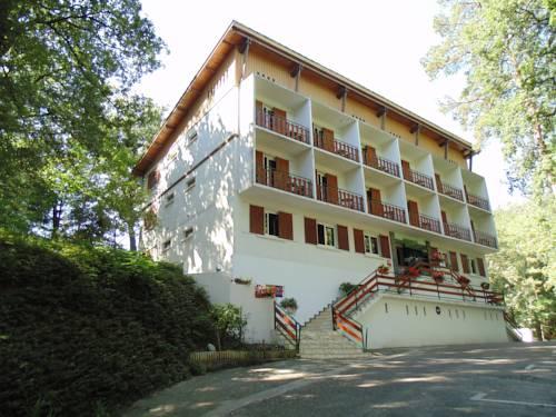 Hôtel Robinson : Hotel near Pavie