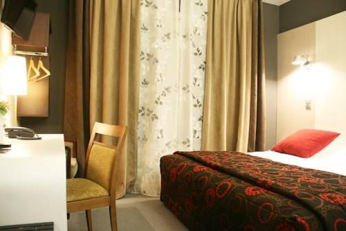 Hotel Kyriad Nantes Gare Sncf
